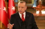 أردوغان : ترك ليبيا تحت بارون حرب سيكون خطأ تاريخيا