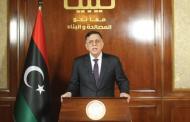 رئيس المجلس الرئاسي: لن تمر جريمة قصف الكلية العسكرية دون عقاب