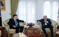 الرئاسة الجزائرية تؤكد أن العاصمة الليبية خط أحمر