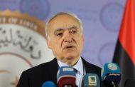 المبعوث الدولي إلي ليبيا يحمل دولة تدعم العدوان مسؤولية هجوم الأكاديمية العسكرية