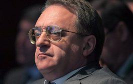 الخارجية الروسية : موسكو لا تعتزم عقد مؤتمر جديد حول ليبيا