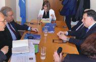 رئيس المجلس الرئاسي يعقد في جنيف سلسلة من الاجتماعات