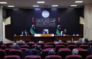 المشري: مخرجات المسار العسكري أساس المشاركة في الحوار السياسي