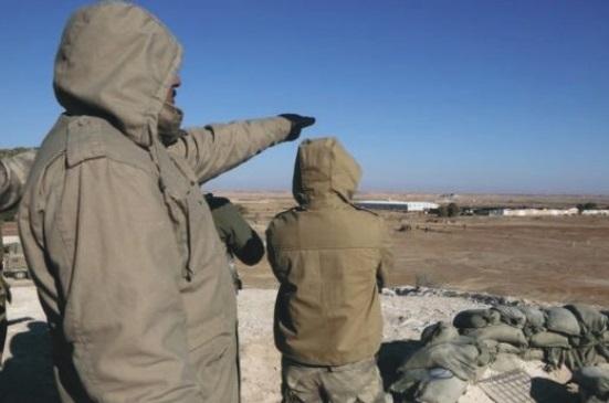 بعد قاعدة عين الأسد: هجمات صاروخية على أهداف أمريكية في بغداد