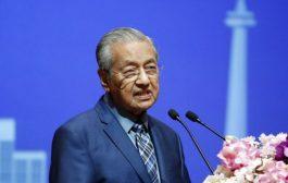 رئيس الوزراء الماليزي مهاتير محمد يقدم استقالته