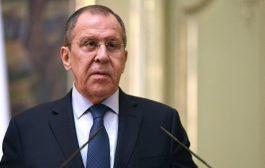 لافروف: تغيرات إيجابية في الأزمة الليبية عقب برلين