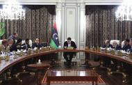 برئاسة السيد السراج..الاجتماع العادي الأول لمجلس الوزراء يناقش قانون الترتيبات المالية 2020