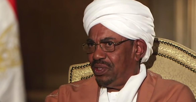 الخرطوم ستسلم عمر البشير للمحكمة الجنائية الدولية بسبب جرائم في دارفور