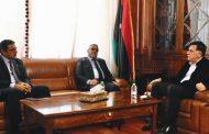 اجتماع في طرابلس بين رؤساء المجالس الثلاثة « الرئاسي والنواب والأعلى للدولة»