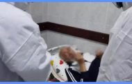 تصوير حالة الإصابة بكورونا يثير استهجان رواد مواقع التواصل الاجتماعي