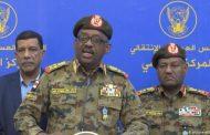 السودان…الإعلان عن وفاة وزير الدفاع