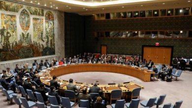للمرة الأولى في تاريخه…مجلس الأمن الدولي ينعقد عبر الفيديو