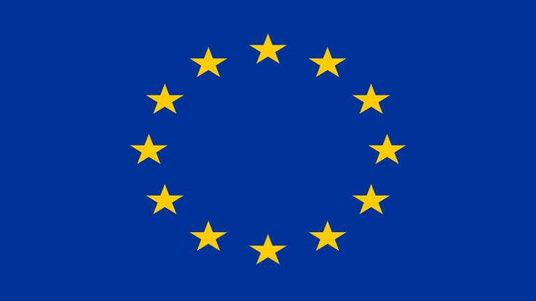 تعبيرا عن غضبهم .. إيطاليون يحرقون علم الاتحاد الأوروبي